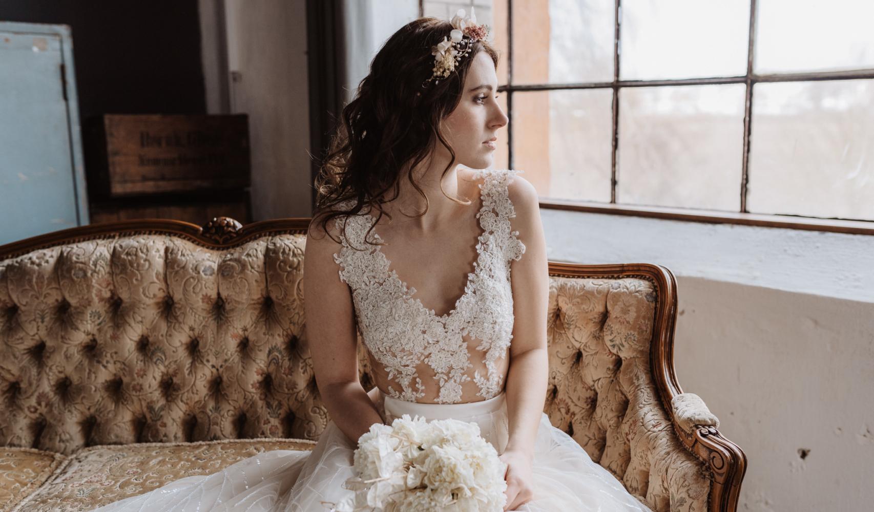 Bridal Editorial Nina LR-42