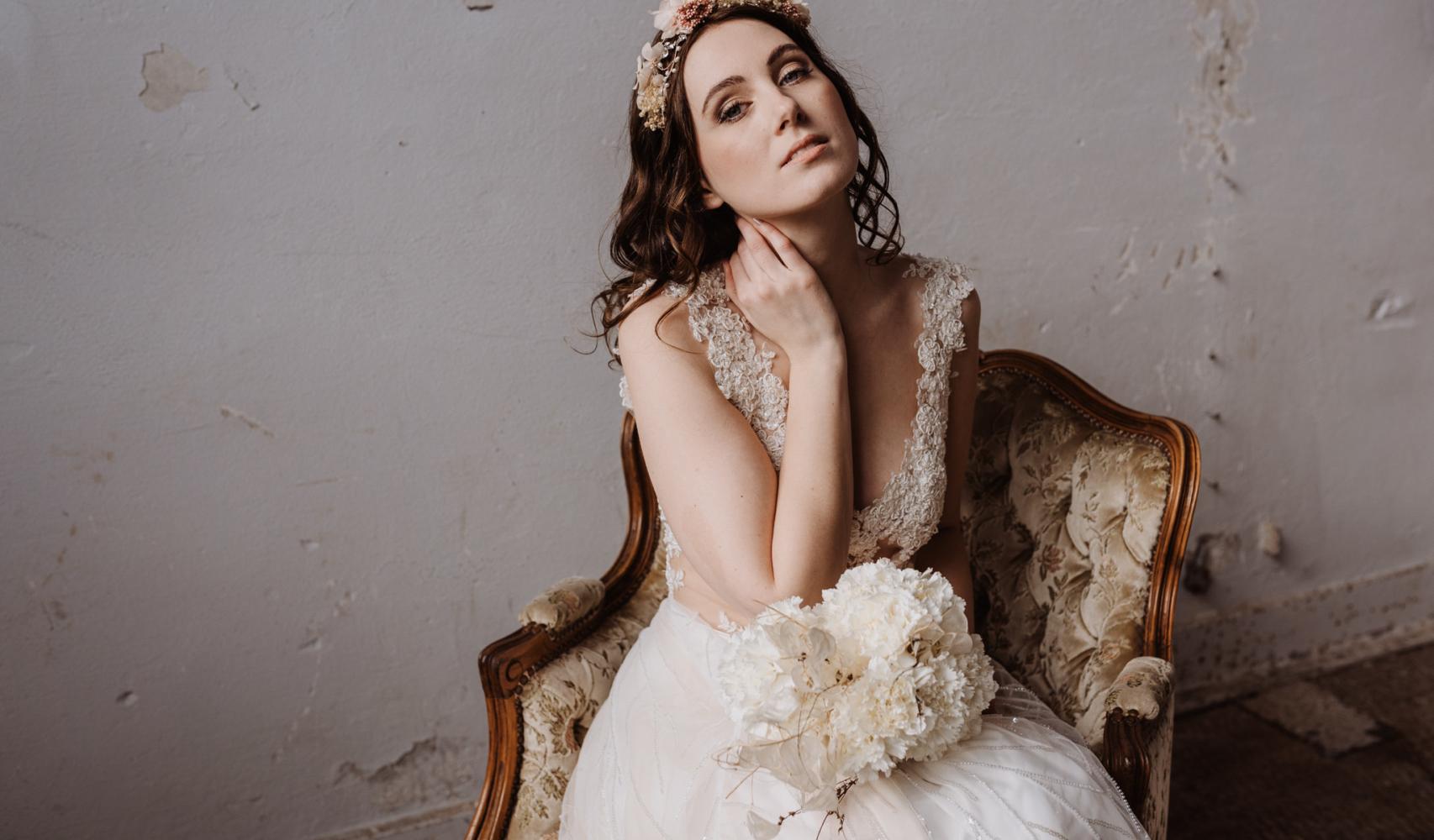Bridal Editorial Nina LR-9